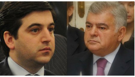 Image result for Ziya Məmmədov oğlu Anar Məmmədov