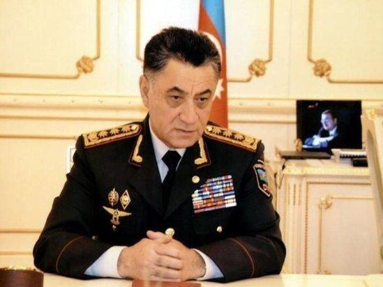 Ramil Usubovdan mühüm təyinat