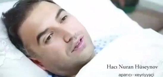 Hacı Nuranın ölüm
