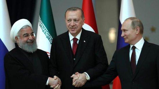 Dünyanın gözü bu Azərbaycan şəhərində: Putin, Ruhani və Ərdoğanın gözlənilməz görüşü
