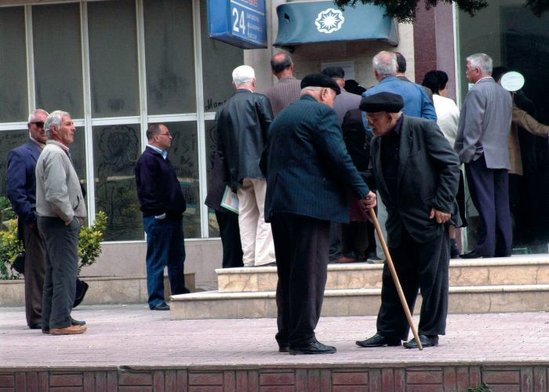 Pensiyaçılara ŞAD XƏBƏR: Qurban bayramına görə...