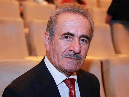"""Xalq artisti şərt kəsdi: """"Ariflə barışaram, amma..."""""""