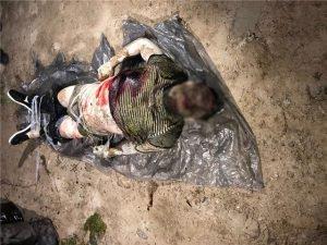 """ŞOK! Azərbaycanlı idmançını güllələyib, yandırdılar - """"Lotu Quli""""nin adamı çıxdı - VİDEO"""