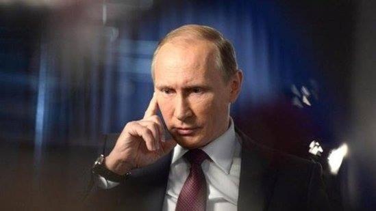 Kremlin ehtiyat planı İŞƏ DÜŞÜR - Ukrayna və Suriyadan sonra bura ALOVLANACAQ - VİDEO