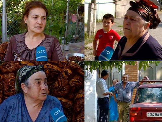 Arvadı və 2 azyaşlı uşağının başını kəsərək öldürən ərdən qandonduran etiraf: