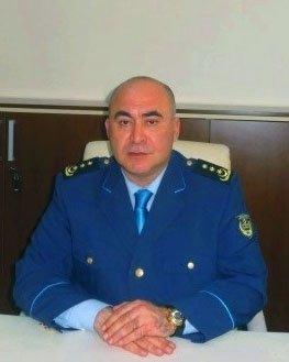 Mikayıl Cabbarov özünə yeni müşavir təyin etdi - FOTO
