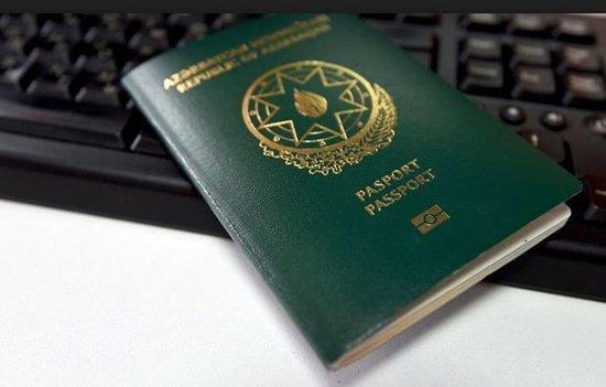 Azərbaycan pasportu ilə vizasız gedə biləcəyiniz ölkələrin – SİYAHISI