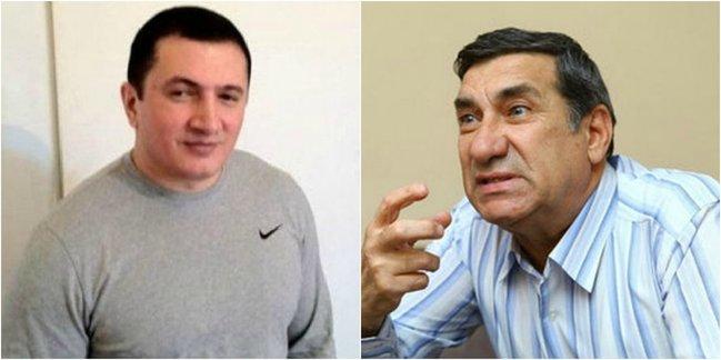 Xalq artisti Arif Quliyevin eks-gəlini ilə bağlı şok ittiham