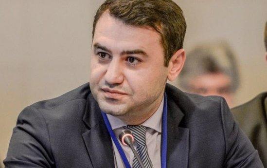 Prezidentin vəzifə verdiyi Fərid Cəfərov kimdir? - FOTO