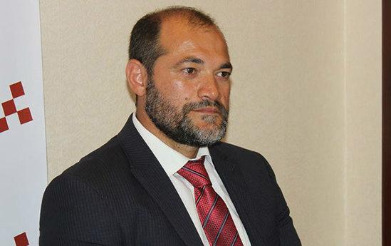 Prezidentliyə eks-namizədin atası vəfat etdi - AZƏRBAYCANDA