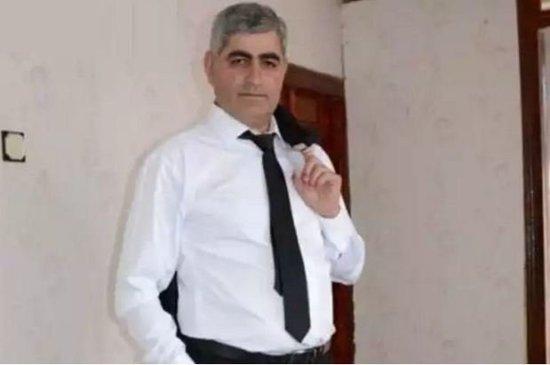 Azərbaycanlı məşhur Rusiyada qəddarlıqla öldürüldü -FOTO