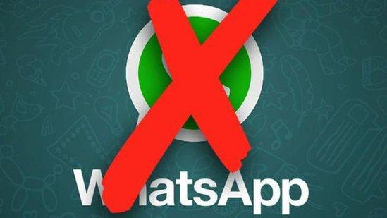 2018-ci ildə bu telefonlarda whatsapp olmayacaq - TAM SİYAHI