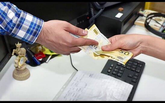 Ünvanlı dövlət sosial yardımının təyinində kredit borcu nəzərə alınmayacaq