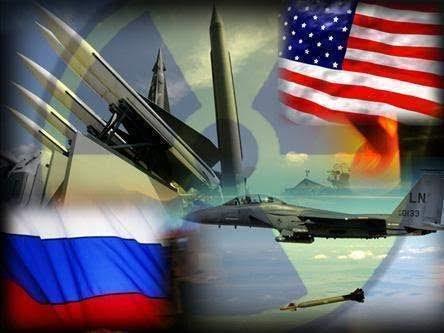 ABŞ-Rusiya müharibəsi: Kim daha üstündür? - HESABAT