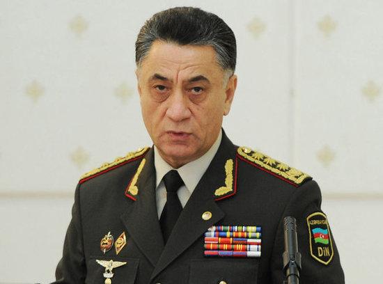 """""""Son 15 ildə polislərin maaşı 16 dəfə artıb"""" - Ramil Usubov"""