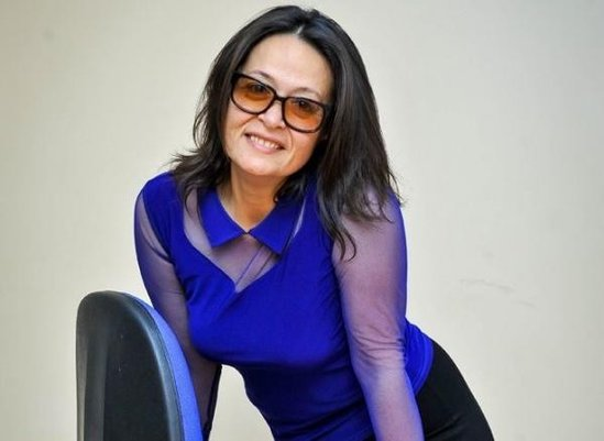 Mehriban Xanlarova ile ilgili görsel sonucu