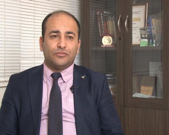 Картинки по запросу Hərbi ekspert Rəşad Süleymanov