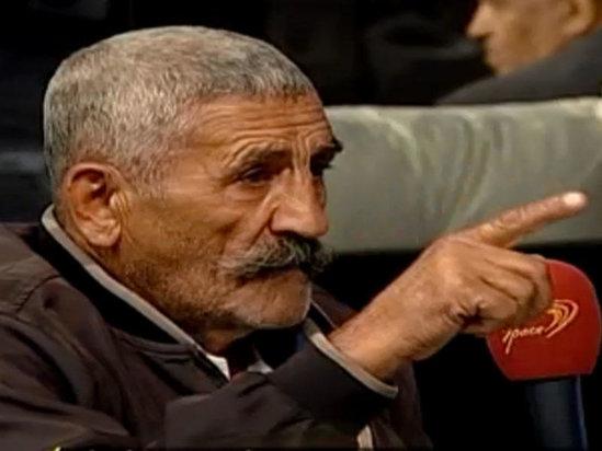 12 yaşlı azərbaycanlı qonşusunun arvadına sataşan 4 kişini öldürdü - FİLM KİMİ CİNAYƏT - VİDEO