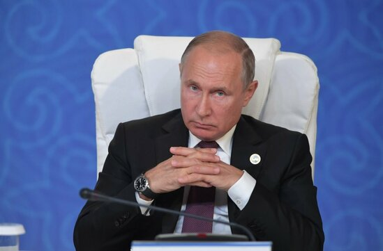 Putin böyük müharibəyə hazırlaşır: Üç region hədəfdə – Keçmiş səfirdən şok sözlər