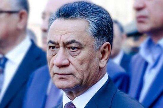 Ramil Usubov rəis müavinini İŞDƏN ÇIXARDI