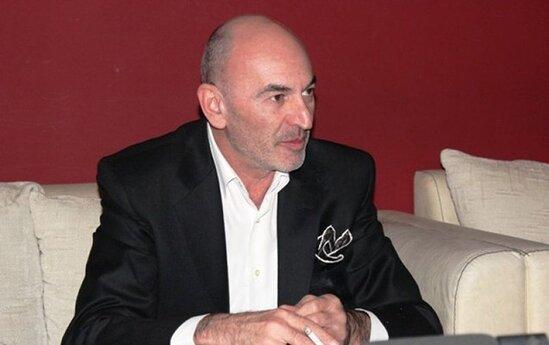 İlqar Muradova xalq artisti adı verildi - SƏRƏNCAM