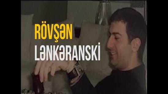 """""""Rövşən Lənkəranski""""nin bandasından xəbər var"""