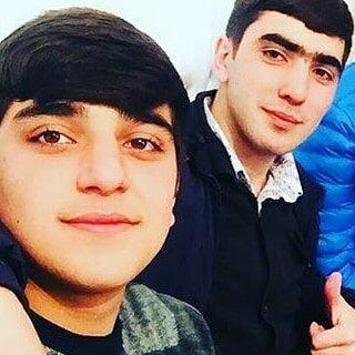 DƏHŞƏT: Pirşağıda 8 dost dənizə girdi, iki nəfər boğuldu – FOTOLAR