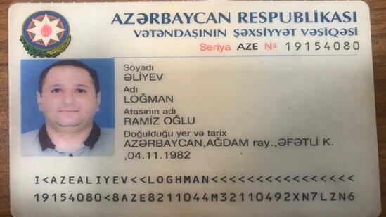 """Bakıda 2-ci qrup əlil İnfiniti cipi ilə """"avtoşluq"""" etdi və... - FOTOLAR"""