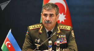 Zakir Həsənov türkiyəli həmkarına başsağlığı verdi