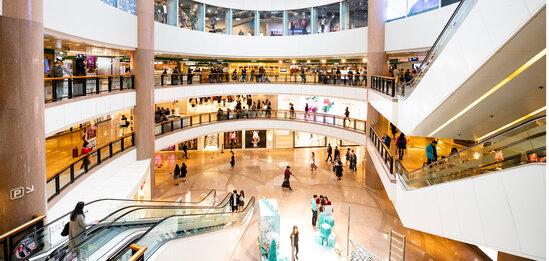 """Ticaret merkezleri ve """"mall""""larin fealiyyeti ne zaman berpa edilecek? - ACİQLAMA"""