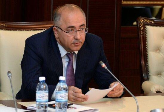 Azər Bayramov: