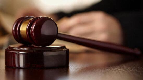 9 hakimin fəaliyyətinə xitam verilib