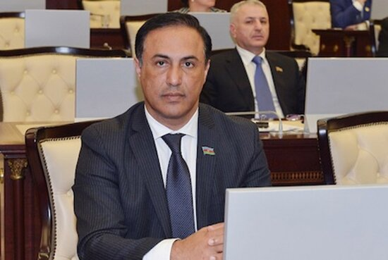 Paşinyanın indiki təyinatı Ermənistanda Rusiyanın mövqeyini daha da gücləndirməyə xidmət edir - DEPUTAT