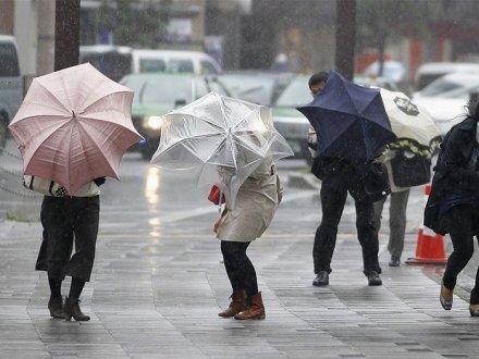 Küləkli və yağışlı hava nə vaxta qədər davam edəcək? - Açıqlama