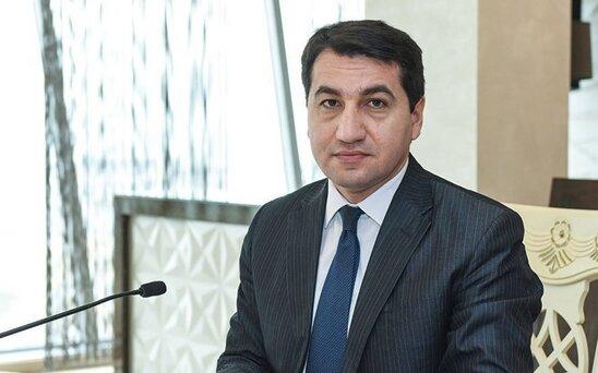 Hikmət Hacıyev: Bazar necə hərbi əhəmiyyət daşıya bilər?