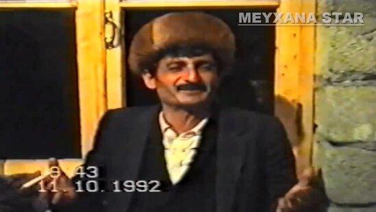"""Adam bıçaqladı, polislər iki il onu tuta bilmədi - Ağamirzəni qətldə günahlandıran """"Bakılı balası"""""""