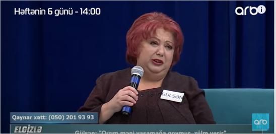 Azərbaycanda ŞOK: Qız anasını ZƏHƏRLƏMƏK istədi - FOTO
