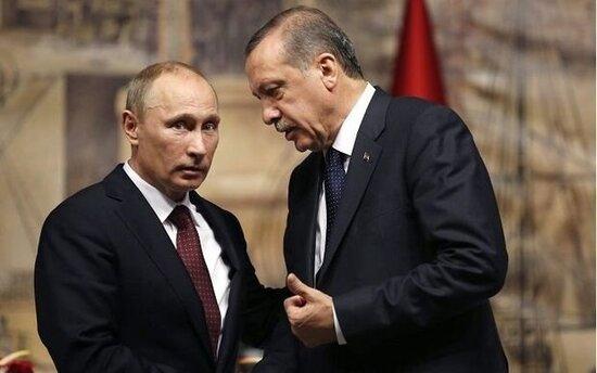 Baydenin beyanati Turkiyenin Rusiya ile daha da yaxinlashmasina sebeb ola biler