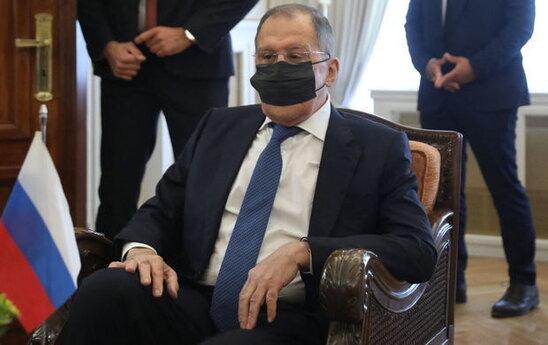 Lavrov Azerbaycana gelir
