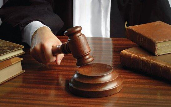 Saygac ogrusuna 2 il 6 ay hebs cezasi verildi