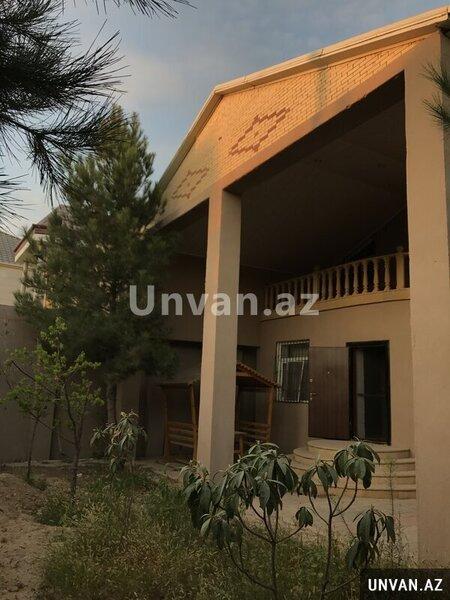 Sumqayit sheheri Corat baglari erazisinde bag evi kiraye verilir!