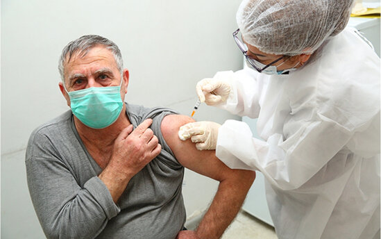 Bu shexslere ikinci doza vaksin vurulmamalidir - ACİQLAMA - VİDEO
