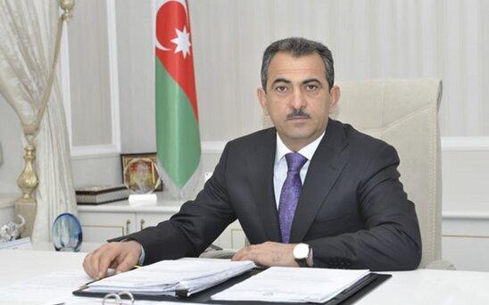 Prezident Qorxmaz Huseynovu vezifesinden AZAD ETDİ