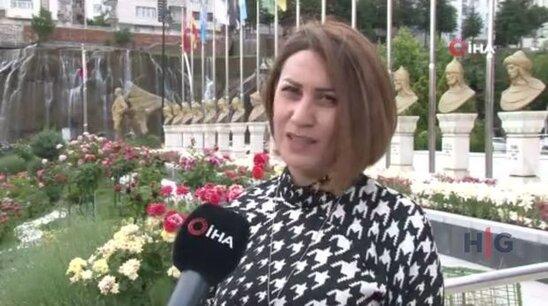 Azerbaycanin Xalq artisti yeni ifasi ile Turkiye millisine destek oldu - VİDEO