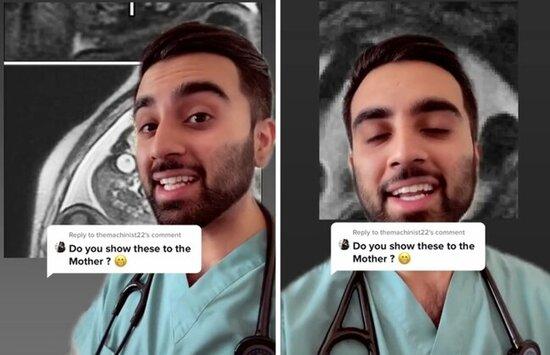 Yarashiqli hekim hamile qadinlara niye MRT shekillerini gostermediklerini ACİQLADİ - FOTO