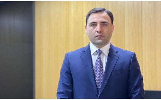 Azərbaycanda yüksək vəzifəyə təyinat - FOTO