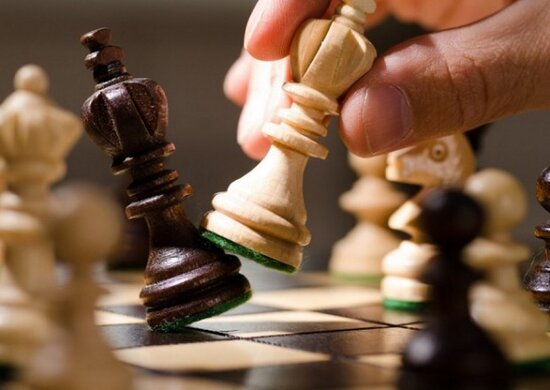 Rusiya shahmat uzre dunya cempionatinin qalibi OLDU