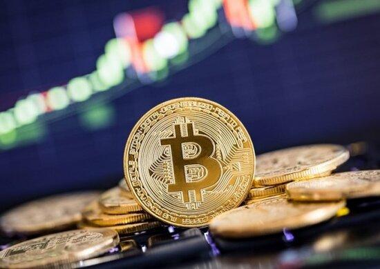 Bitkoinin qiymeti 42 min dollara yaxinlashdi