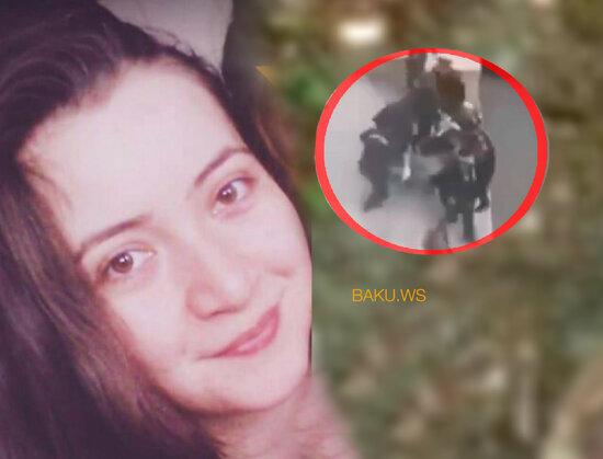 Polis bölməsində öldürülən qadın haqda yeni dəhşətli detallar - VİDEO