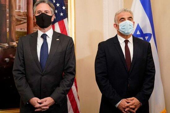 ABSh ve İsrailden İrana xeberdarliq: Vaxt azalir